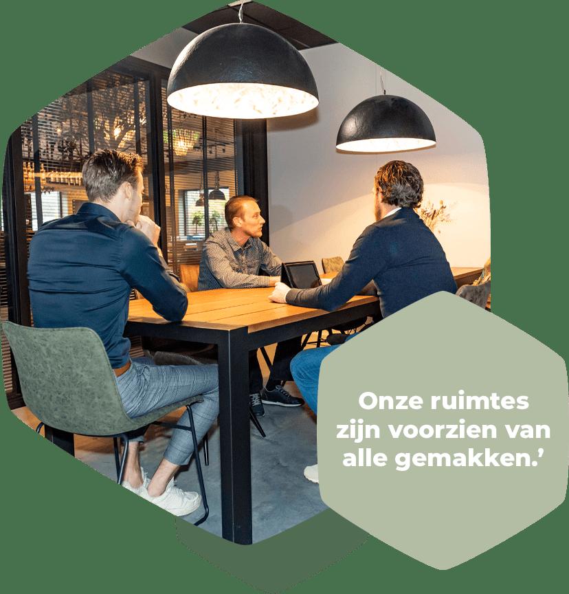 Hybride trainingslocatie Harderwijk