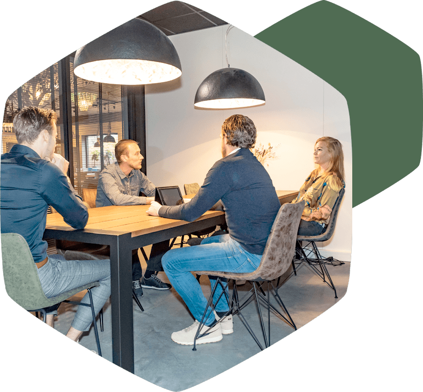 Coworking faciliteiten Harderwijk