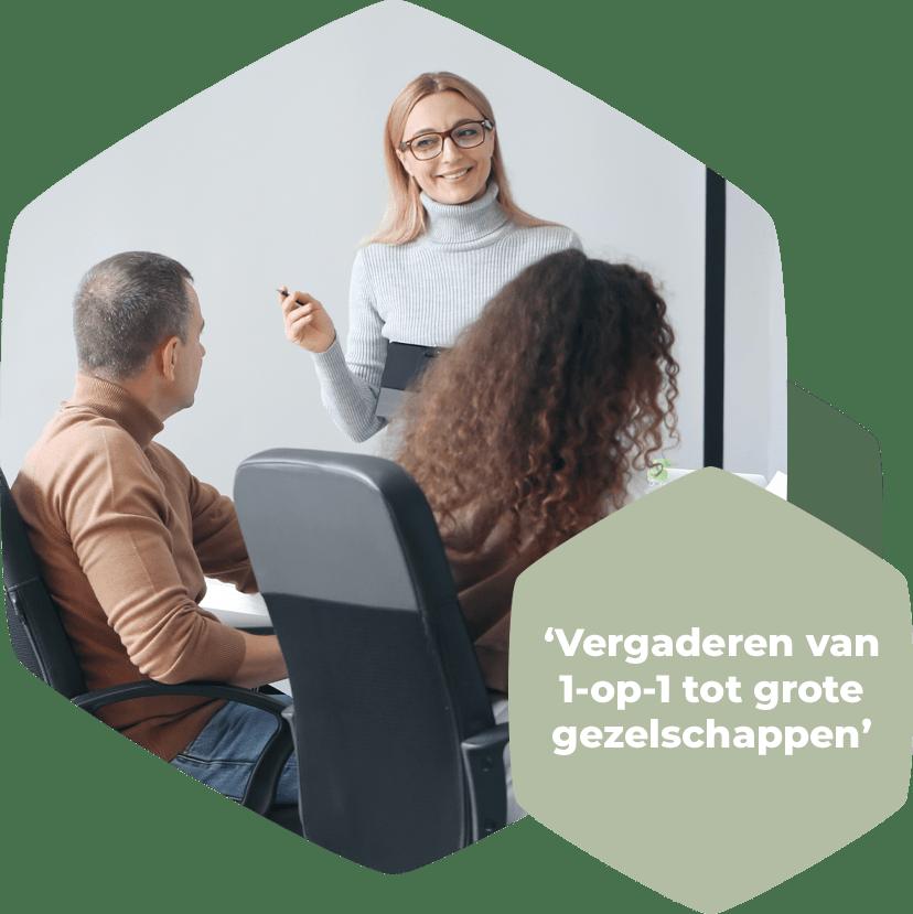 Trainingsruimte huren Harderwijk